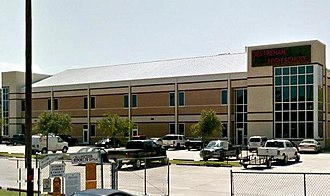 Destrehan High School - Building L