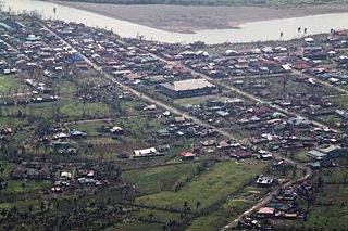 Palanan Municipality in Cagayan Valley, Philippines