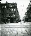 Buildings on east side Washington Street corner Summer Street (north side) (13083221835).jpg