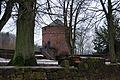Burgturm Burg Kerpen in Illingen Saar.jpg