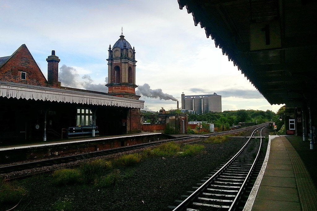 Towbar Fitting Bury St Edmunds