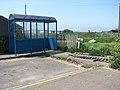 Bus shelter - geograph.org.uk - 802382.jpg