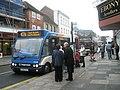 Buses in South Street - geograph.org.uk - 1557880.jpg