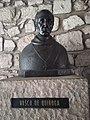 Busto de don Vasco de Quiroga en el Colegio de San Nicolás de Hidalgo.jpg