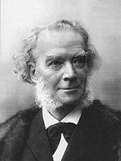 Carl Reinecke (um 1890) (Quelle: Wikimedia)