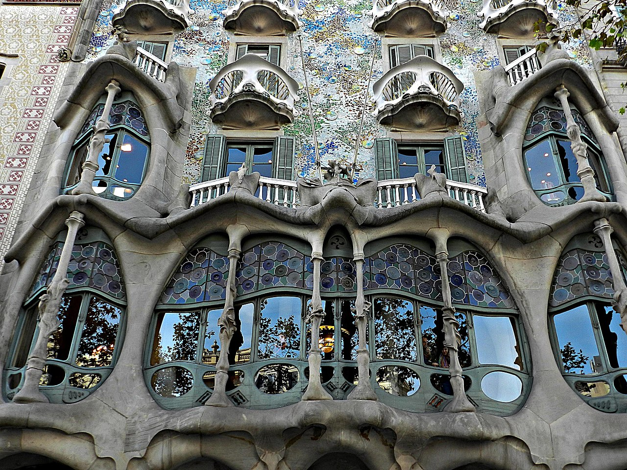 Hotel Cathedral Barcelone