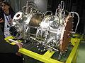 CCDTL accelerator element LINAC4 img 0976.jpg