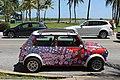 CD Decorated Car (13591450143).jpg