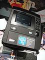 CES 2012 - Polaroid Z340 instant digital camera (6764177161).jpg