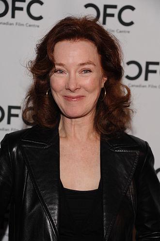 Valerie Mahaffey - Valerie Mahaffey in March 2012