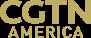 CGTN America - Image: CGTN America Logo