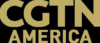 CGTN America American television news channel
