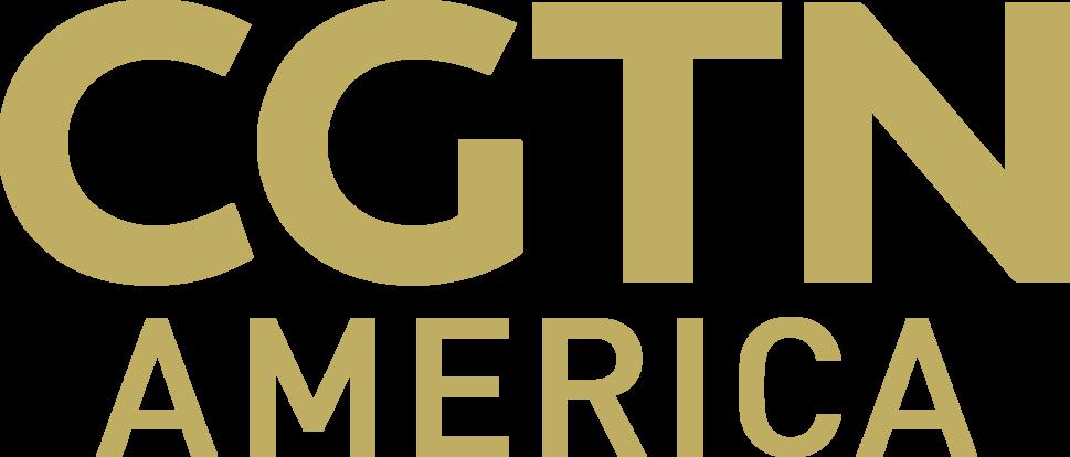 CGTN-America Logo