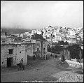 CH-NB - Französisch-Marokko, Moulay Idriss- Dorfansicht - Annemarie Schwarzenbach - SLA-Schwarzenbach-A-5-26-160.jpg