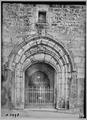 CH-NB - Vevey, Eglise Saint-Martin, Portail, vue d'ensemble - Collection Max van Berchem - EAD-7565.tif