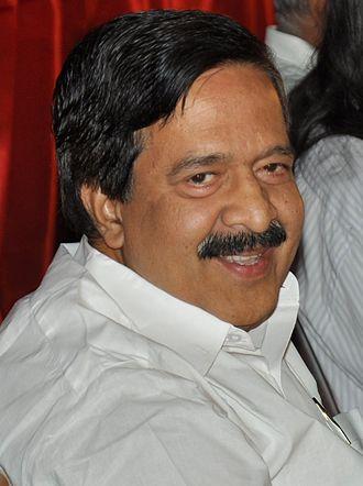 Ramesh Chennithala - Image: CHENNITHALA 2012DSC 0062