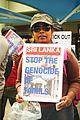 CHOGM 2011 protest gnangarra-51.jpg