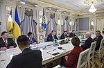 CODEL McCain visit to Kyiv, Ukraine, December 30, 2016 (31701346140).jpg