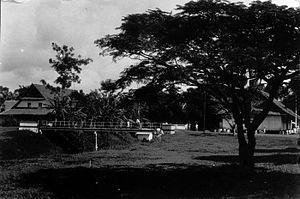 Tondano - Tondano in 1900-1920