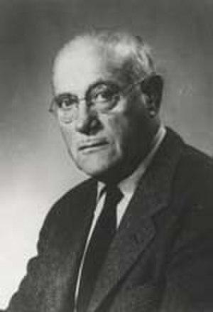 C. Paul Jennewein - C. Paul Jennewein