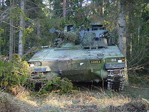 Tofta, Gotland - Image: CV9040 2