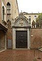 Ca d Oro Cortile e portale Venezia.jpg