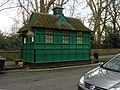 Cabmen's Shelter, Wellington Place (2) - geograph.org.uk - 770092.jpg