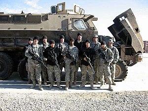 WarWheels.Net-M1230 Caiman Plus 6x6 Tactical Vehicle System Index