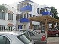 Calle de acceso a la Playa, Playa del Carmen. - panoramio.jpg