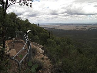 Goobang National Park Protected area in New South Wales, Australia