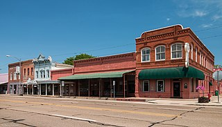 Calvert, Texas City in Texas, United States