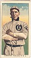 Cameron, Oakland Team, baseball card portrait LCCN2008676998.jpg