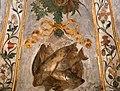 Camillo mantovano e aiuti, soffitto con festoni, cacciagione, frutta e pesci, 1567 ca. 07.jpg