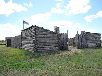 Camp Dubois reconstruction 034