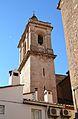 Campanar de l'església de la Concepció de Sot de Ferrer.JPG