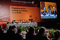 Canciller Eda Rivas preside diálogo de altas autoridades (14143013312).jpg