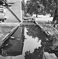 Cannenburgher waterradmolen, watertoevoer naar rad. - Vaassen - 20237850 - RCE.jpg