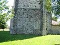 Cantabria Cicero iglesia San Pelayo torre base lou.JPG