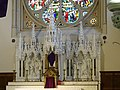 Canterbury St Thomas' Church interior 06.jpg