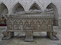 Capilla de San Llorente (Catedral de Valladolid). Sepulcro.jpg