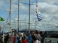 Capitan Miranda - Tall Ships 2009 - geograph.org.uk - 1444114.jpg
