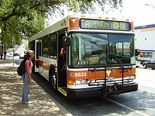 Capital Metropolitan Transportation Authority - Wikipedia