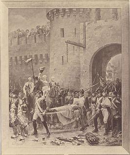 Battle of Verdun (1792) battle