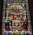 Cappella tornabuoni, vetrata B 02.JPG