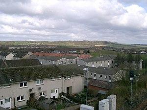 Cardenden - Image: Cardenden