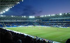 Cardiff City Stadium Pitch.jpg