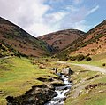 Carding Mill Valley footpaths - geograph.org.uk - 1095405.jpg