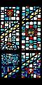 Carl Huneke's faceted glass window - IHS at St. Ignatius College Preparatory Chapel, San Francisco, CA.jpg