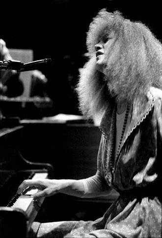 Carla Bley - Carla Bley at Keystone Korner, San Francisco 1979