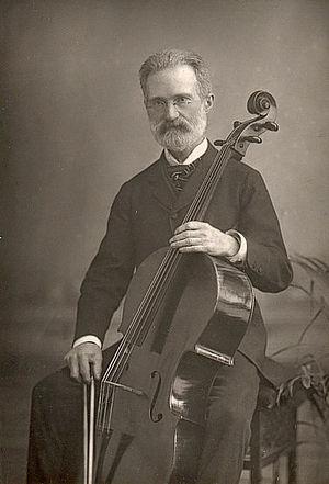Carlo Alfredo Piatti - Carlo Alfredo Piatti